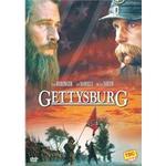 Gettysburg [DVD] [1993] [Region 1] [US Import] [NTSC]
